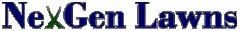 NextGen Lawns Logo