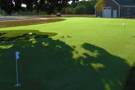 Golf Nexgen Lawns