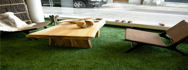 retail artificial grass