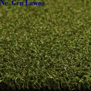 Feature NGL Augusta Putting Green Turf Logo