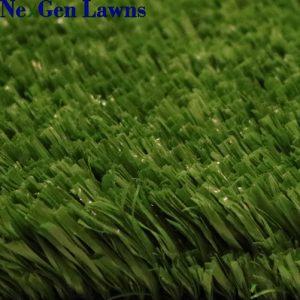 Feature NGL Long Range Putting Green Turf Logo