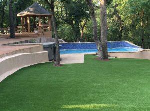Residential Artificial Grass Dallas