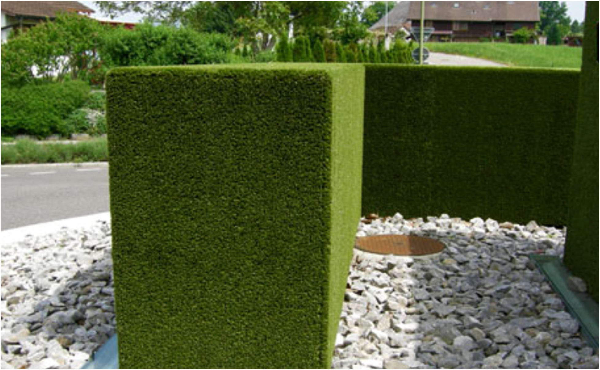 Refresh your Small Backyard with Synthetic Grass  NexGen Lawns