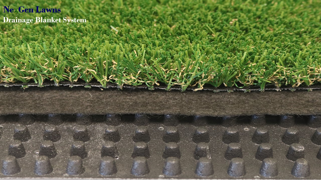 K9 Synthetic Grass for Dogs - NexGen Lawns