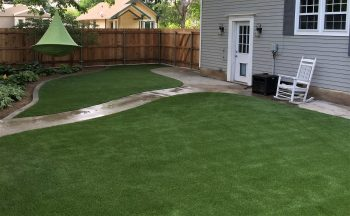 Artificial Grass Chattanooga