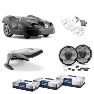 Automower Products and Accessories