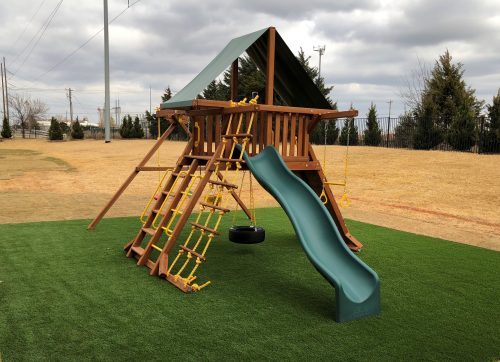 Playground Turf Denver Colorado