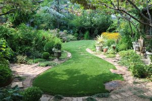 Residential Artificial Grass Tampa