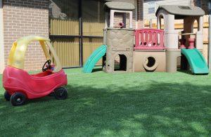 Playground Turf Cocoa