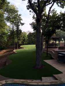 best synthetic turf
