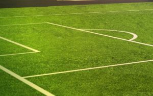 synthetic field turf