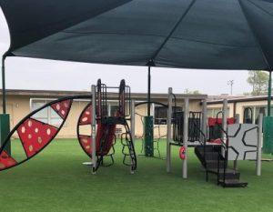 Playground Turf Providence