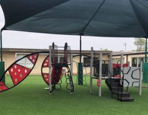 Playground Turf Salt Lake City