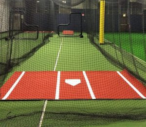 artificial batting cage turf